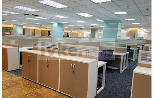 北京致同会计师事务所的办公家具来自银丰科艺