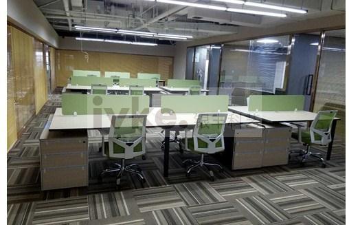 北京国门一号办公家具信赖银丰科艺