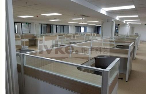 北京嘉安律师事务所办公家具就选银丰科艺