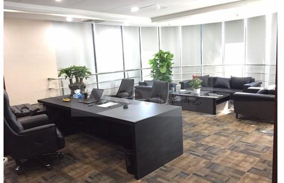 天津办公家具采购,中冀万泰投资管理公司选择银丰科艺