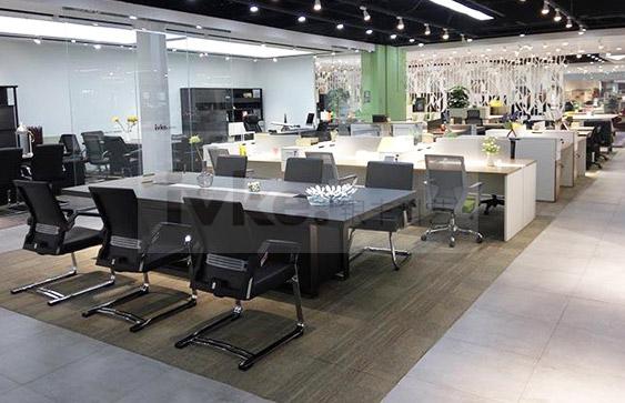 北京梦想加和银丰科艺办公家具厂一起让梦想飞起来