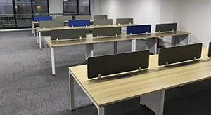 办公家具风格有哪些,你了解多少呢?