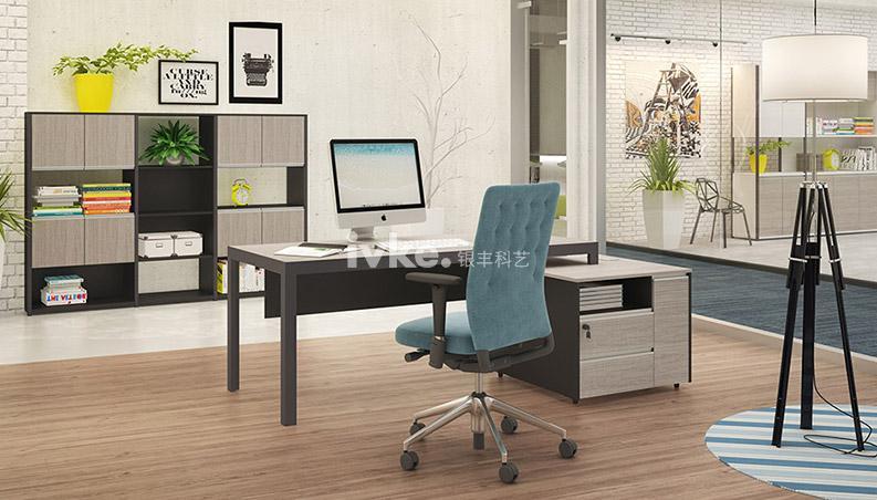 明瑞办公系列家具
