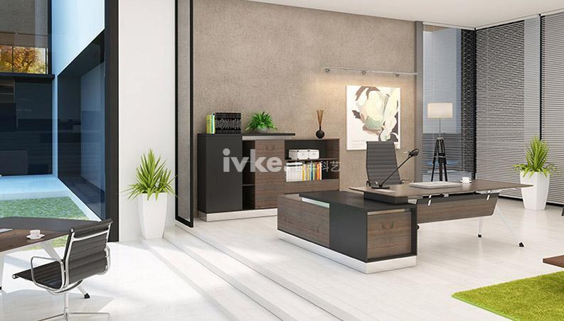 科林办公系列家具