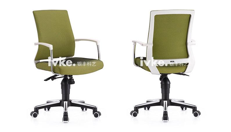 职员椅-B806