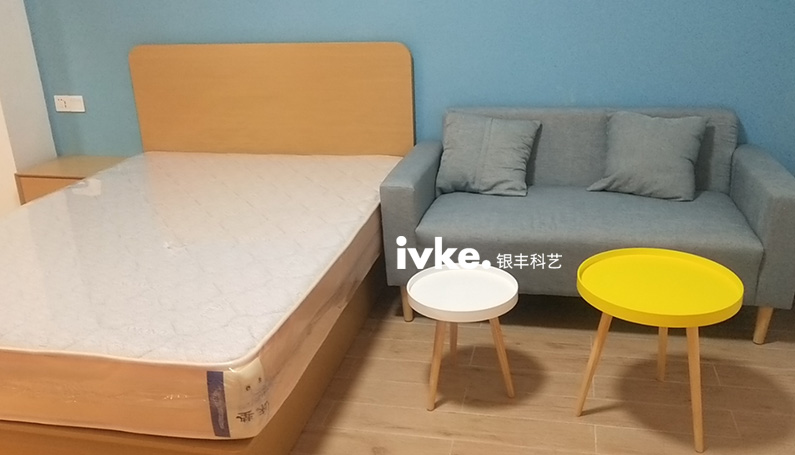 教师公寓家具