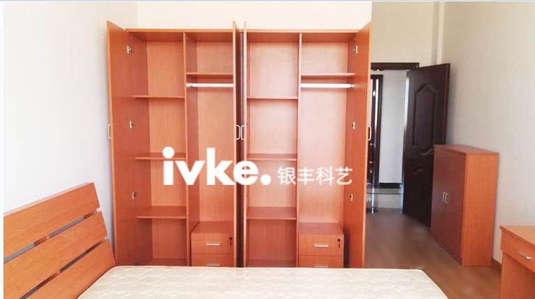 公寓床及柜